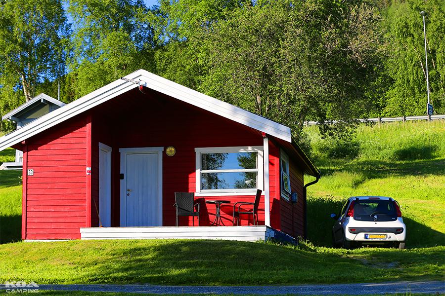 Velkommen til din perle ved Trondheimsfjorden...